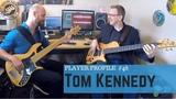 #48 - TOM KENNEDY Dave WecklMike SternSteps Ahead