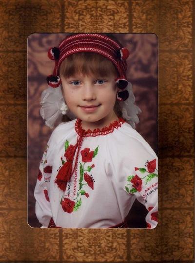 Даринка Козинець, 25 октября , Санкт-Петербург, id199741710