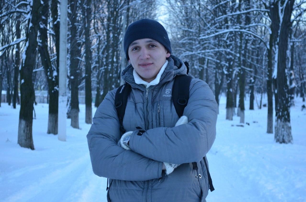 Шевченко Вячеслав - автор проекта webupblog.ru