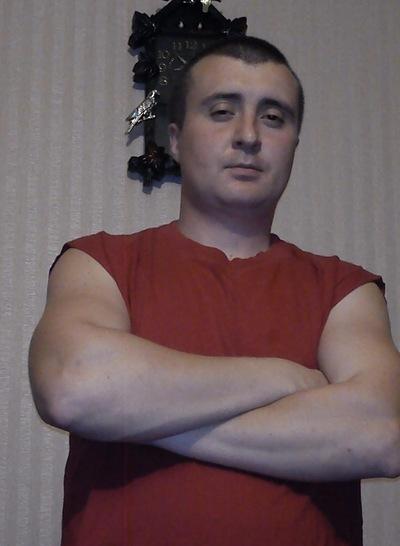 Тарас Шаховец, 26 октября , Киев, id77519034