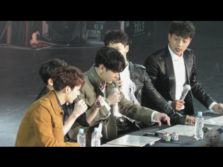 31.12.16 Beast 777 Party - Games