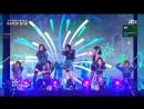 · Perfomance · 181014 · OH MY GIRL - Remember Me Secret Garden · 2018 Gangnam Festival ·