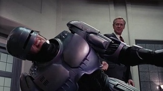 Робокоп (1987) HD| History Porn