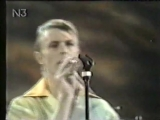 David Bowie _Adrian Belew-- Stay 78