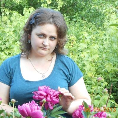 Наталія Мочук (Ковальчук), 29 октября 1987, Зборов, id55480596