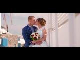 Анастасия и Сергей 25 сентября Санторини