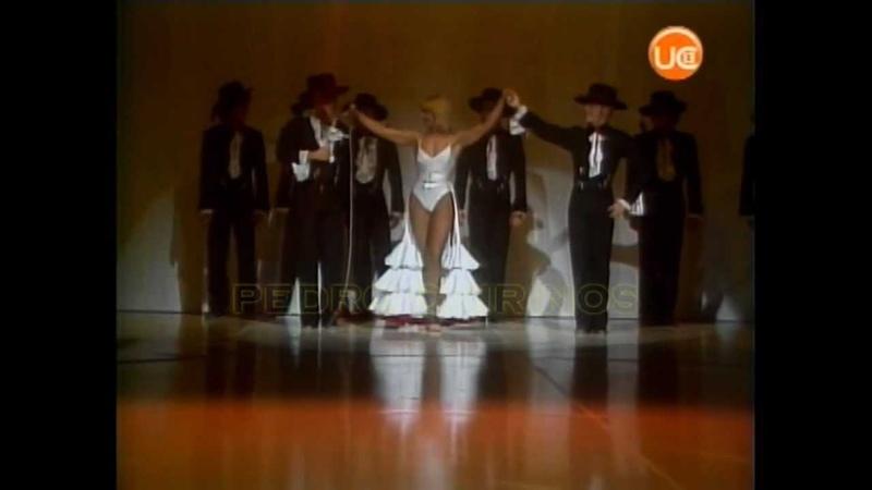 Raffaella Carrà - Super Rumbas - Chile 1981 (14)