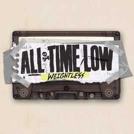 All Time Low альбом Weightless