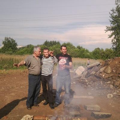 Армен Минасян, 27 августа 1984, Астрахань, id215442616