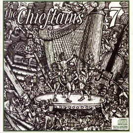 The Chieftains альбом The Chieftains 7
