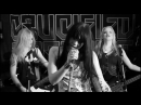 Crucified Barbara - Into The Fire (Sweden/Hard'N'Heavy)