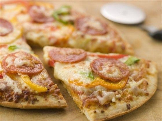 Пицца PCSMJGqdb5k