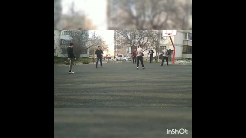 Streetball Mixtape volume 3
