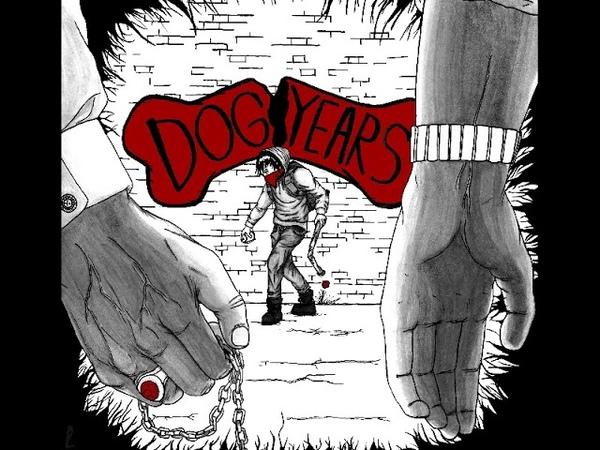 Dog Years - S/T [2018]