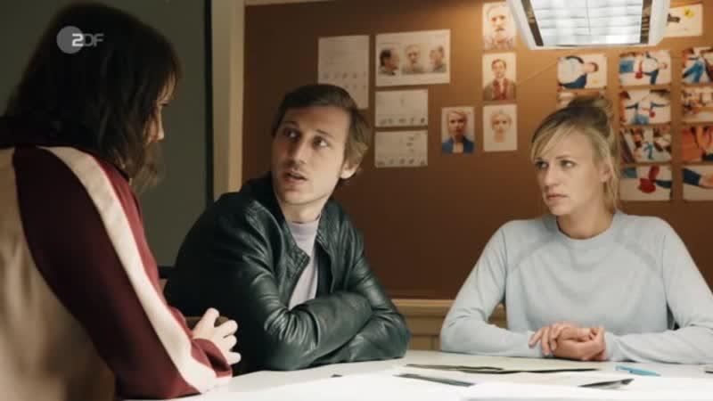 SOKO Potsdam 1x06 Das Geständnis
