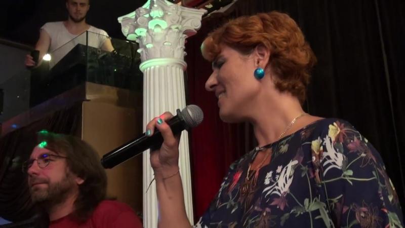 Ольга Роса и Михаил Чутко - Верба (кавер)