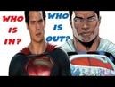 Our October Giveaway - Henry Cavill / Michael B Jordan Superman Rant