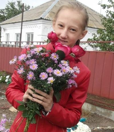 Наташа Аксенова, 19 декабря , Целина, id216174899