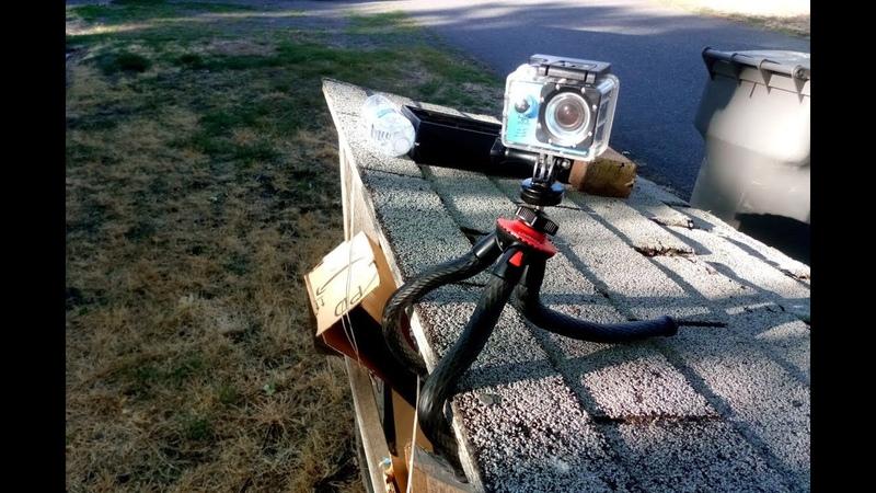 Lammcou Camera Tripod Flexible Phone Tripod Lightweight Action Camera Tripod Mini Gorilla Pod DSLR T