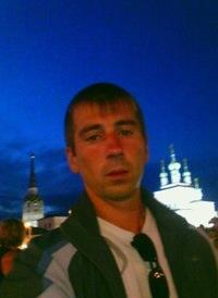 Геннадий Тимченко, 3 декабря 1980, Пермь, id183813520