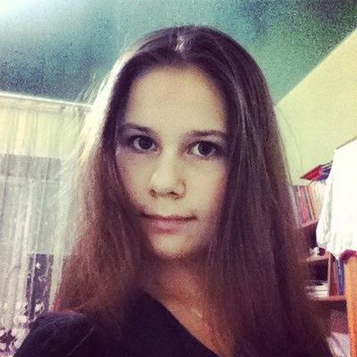 Лера Быкова, 3 апреля 1999, Тюмень, id184853891