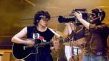 КИНО - Группа Крови RARE HD (VIKTOR TSOI CAM) СК Олимпийский 05.05.1990