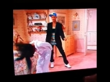 Fresh prince of bel air Will Smith dancing