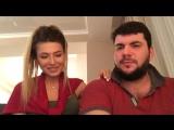 Видео-приглашение от Самиры и Арчи М