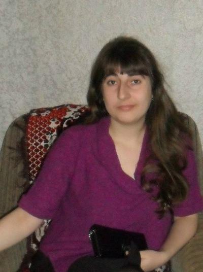 Анна Салангина, 12 января 1983, Красноярск, id44431943