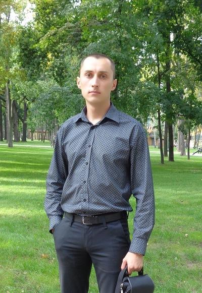 Артем Снаговский, 2 октября 1987, Харьков, id43560320