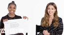 Jessica Alba Gabrielle Union Answer the Web's Most Searched Questions   WIRED