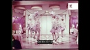 Burlesque, Cabaret in a 1960s London Nightclub, HD