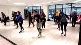 Project Dance Fitness - Azukita - Steve Aoki, Daddy Yankee, Play N Skillz &amp Elvis Crespo (Yishun)