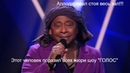 Это выступление поразило наставников шоу «Голос 60 ». jimmybelmartin superVoice