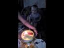 день рождение кирюхе 2 годика