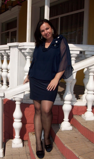 Елена Белуга (парфенкова), 11 декабря , Калининград, id66236557