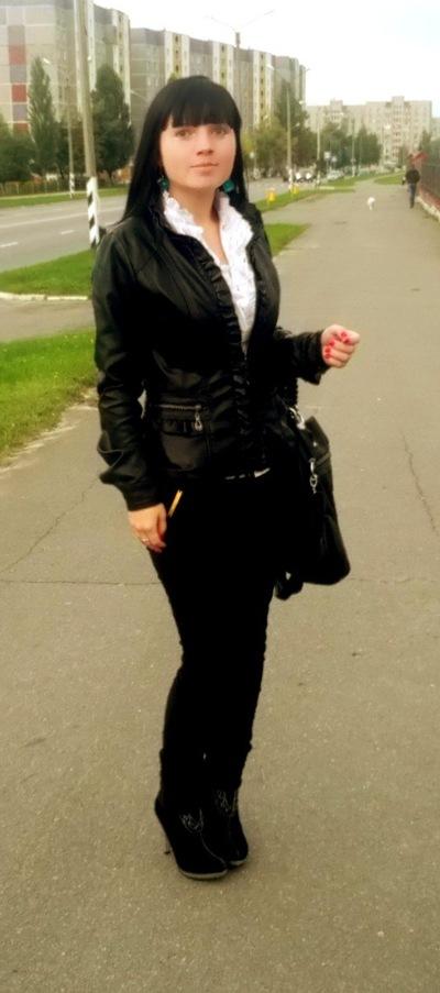 Марина Паламарчук, 16 июня 1997, Мозырь, id185686419