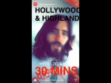 30 Seconds To Mars | IG Story 06.04.18