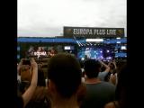 Oceana. Evropa Plus Live 2017.