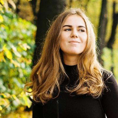 Алёна Доморацкая