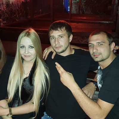 Стас Евглевский