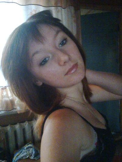 Анна Захарова, 5 октября 1996, Кондрово, id206828052