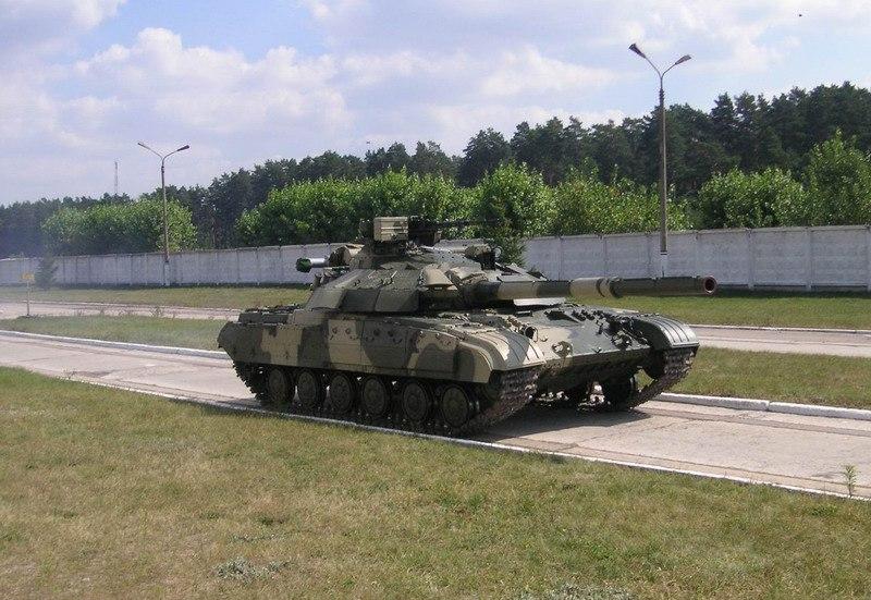 Украина договорилась с Пакистаном о техобслуживании и модернизации танков на 600$ млн - Цензор.НЕТ 7224