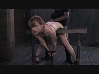 Sb - may 13, 2013 - claire robbins (трахают связанную - бондаж,секс bdsm бдсм)