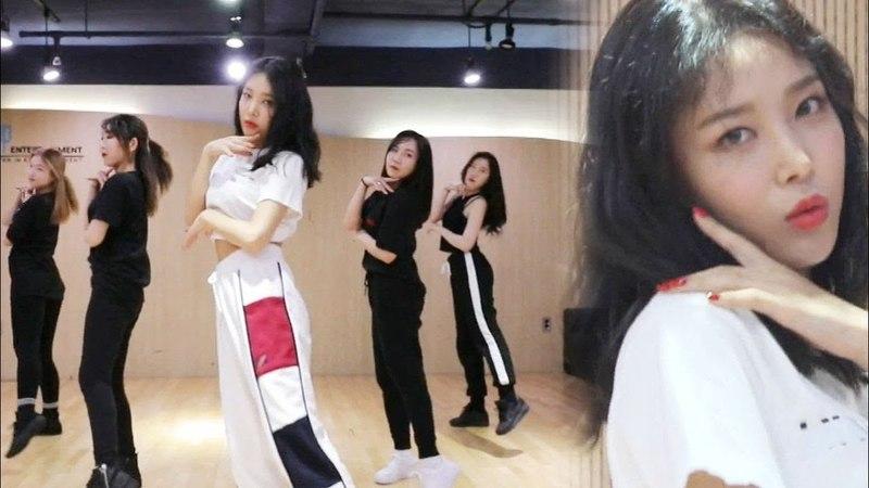 '한밤 최초 공개' 유빈, 첫 솔로 앨범 발매 '숙녀' @본격연예 한밤 70회 20180605