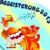 """""""BEGEISTERUNG-2013"""" in Kostanai"""