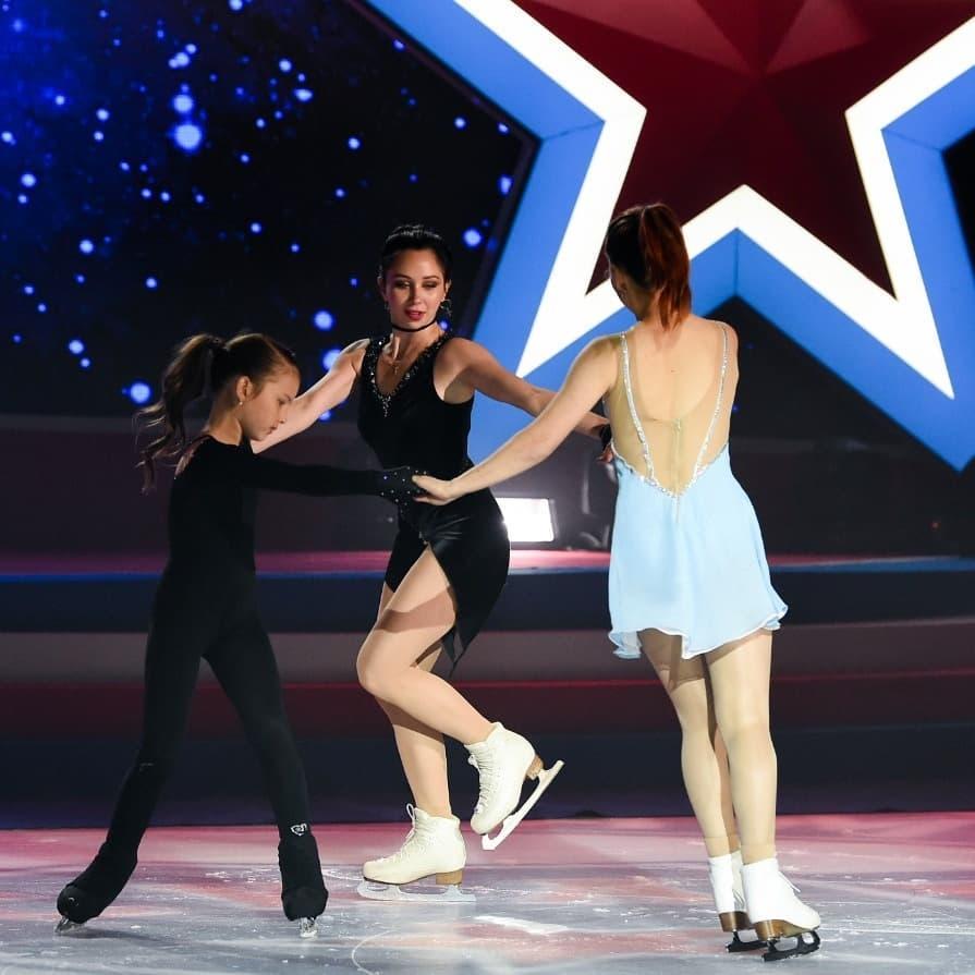 Ледовые шоу-6 - Страница 47 GatOCczA6tE