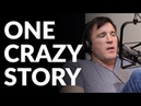 Chael Sonnen tells a disturbing story and needs you to listen.