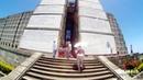 Доминикана мавзолей Коломб