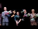 СЕВИРИНА Театр (музыка и слова: СЕВИРИНА). Спектакль Миллионерша по пьесе Бернарда Шоу. Юбилей Драматического театра